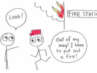 #952 ◆消防署からまさかの出火@名古屋 ◆円高でニセコ大打撃? ◆キャンパス外で暮らす利点