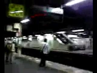 20101023_1656列車_我孫子駅