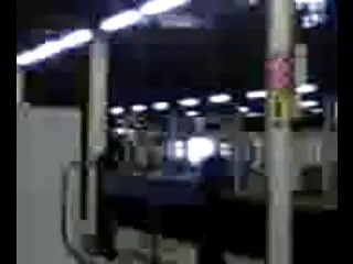 20101023_92列車_我孫子駅