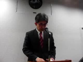 シャローム福音教会 2017年1月8日