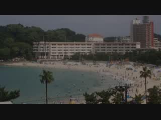 白浜の旅・アドベンチャーワールド