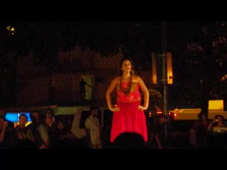 Kuhio Beach Torch Lighting & Hula Show