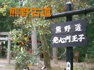 熊野古道サイクリング 前編