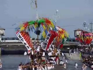 田川神幸祭