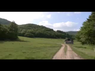 北海道 のどかな風景