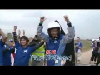 ソーラーカーレース:連覇の東海大「原発事故のあった今年こそ勝たなければ」