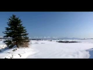 大雪山十勝岳連峰