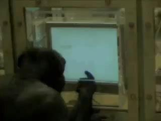 チンパンジー知覚実験