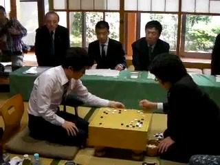 【第67期本因坊戦第1局】井山天元が先勝 対局後の感想戦