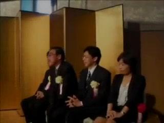 第70期名人戦第5局 前夜祭 谷川浩司九段のあいさつ