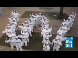 【毎日動画】2013年センバツ出場決定 早稲田実(東京)