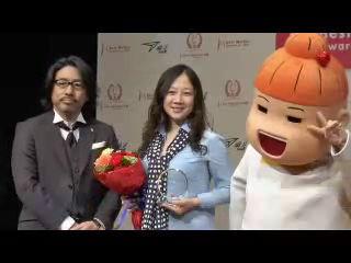 <ベストマザー賞>西原理恵子さんら5人