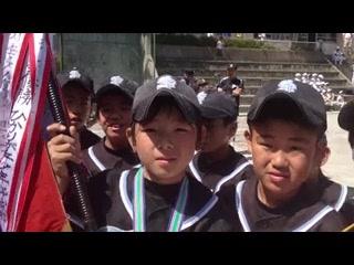 第74回旭区少年野球春季大会の決勝戦