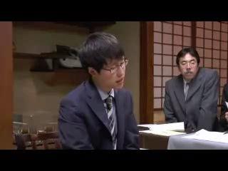 <第68期本因坊決定戦七番勝負>井山が初防衛 第7局