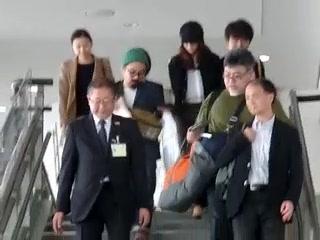前田敦子、熱愛報道後初めて公の場に姿を見せる