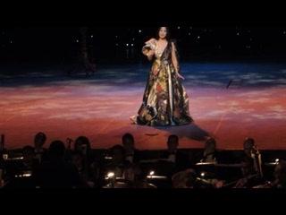 カイロ・オペラハウス25周年記念イベント