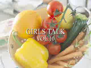 Girls Talk No.10/CITY TV-R