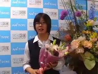 山口絵美菜アマインタビュー
