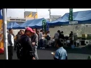 中仙道祭り