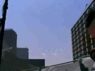 国会前__(1)鳩山由紀夫首相辞任