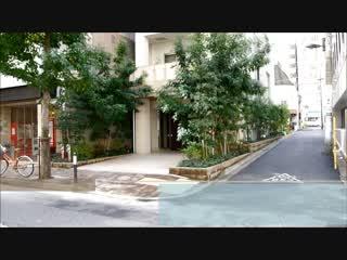 分譲賃貸マンション アイディーコート飯田橋 1LDK 46.2㎡ 室内動画