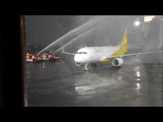 12月20日Vanilla Air(バニラ・エア)国際線台北就航!