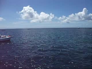 八重千瀬海域