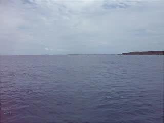 バベノヤ海域