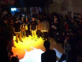 Iam Vol.2 Exhibition Battle