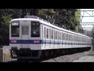 東武8000系8159F