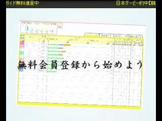 ◆無料で始めるJRA-VAN対応・IPAT連動競馬ソフト【エリザベス女王杯的中!】