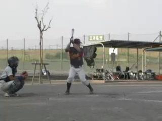 たきた 二塁打