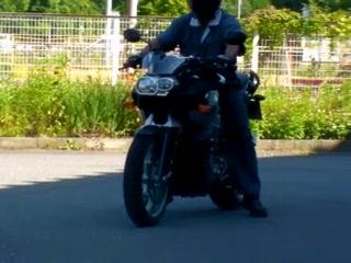 090722S045 BMW K1200R