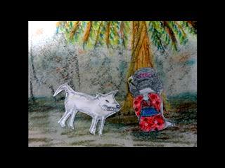 歌のおにいさんが語るコワ~イ民話4 『鬼ヶ原の幼女』