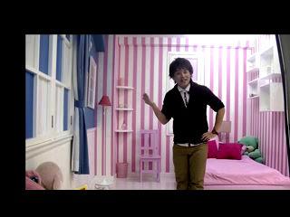 レンタルスタジオでおかあさんといっしょ風MV撮影1