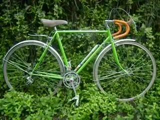 サイクラー700!その1