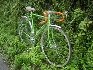 サイクラー700!その2