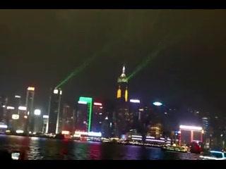 香港 シンフォニーオブライツ2