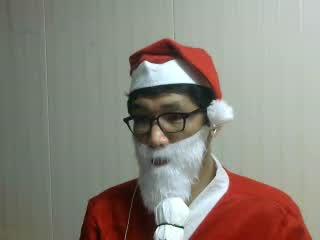 お話など メリークリスマス