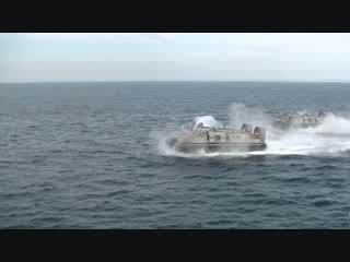 エアークッション艇