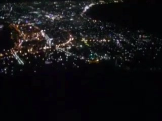 函館山夜景下り
