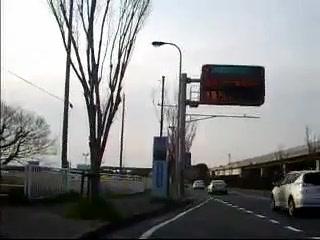 東京湾アクアライン  NO,1