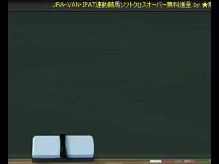 JRA-VAN・IPAT連動競馬ソフトCrossOver【トライアル版】無料進呈