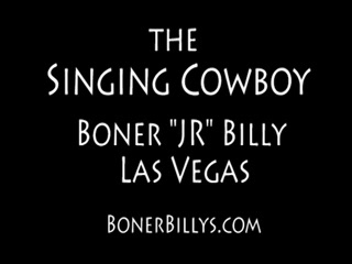 Ring of Fire - The Singing Cowboy