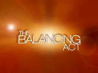 Nyloxin balance act