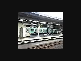 20160908 EH500-52 西川口駅