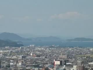 増井千晶が西長戸を旅行