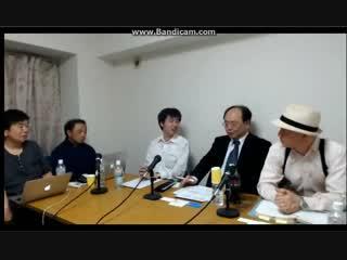 【海賊TV】(11/14)「日本国憲法のゆくえ~加憲の可能性を考える~」