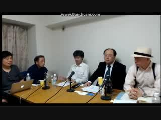 【海賊TV】(12/14)「日本国憲法のゆくえ~加憲の可能性を考える~」