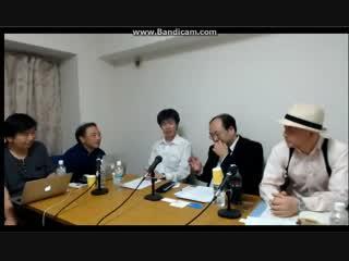 【海賊TV】(13/14)「日本国憲法のゆくえ~加憲の可能性を考える~」